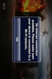 Screenshot - iPhone online games on 3G